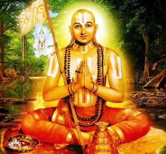 ଶ୍ରୀରାମାନୁଜାଚାର୍ଯ୍ୟ – Shri Ramanujacharya